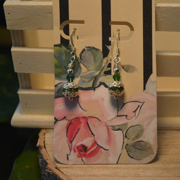 Jewelry - Handmade earring